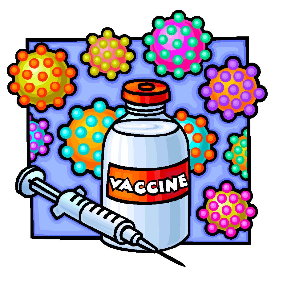 vaccine vial